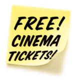 Free Cinema Tickets